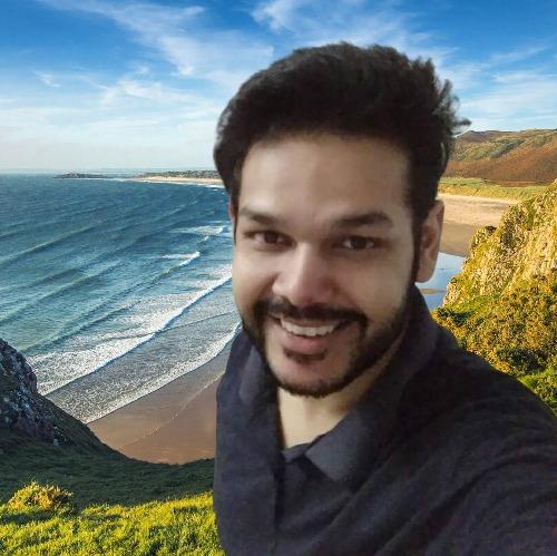 Inderjit Singh Chahal